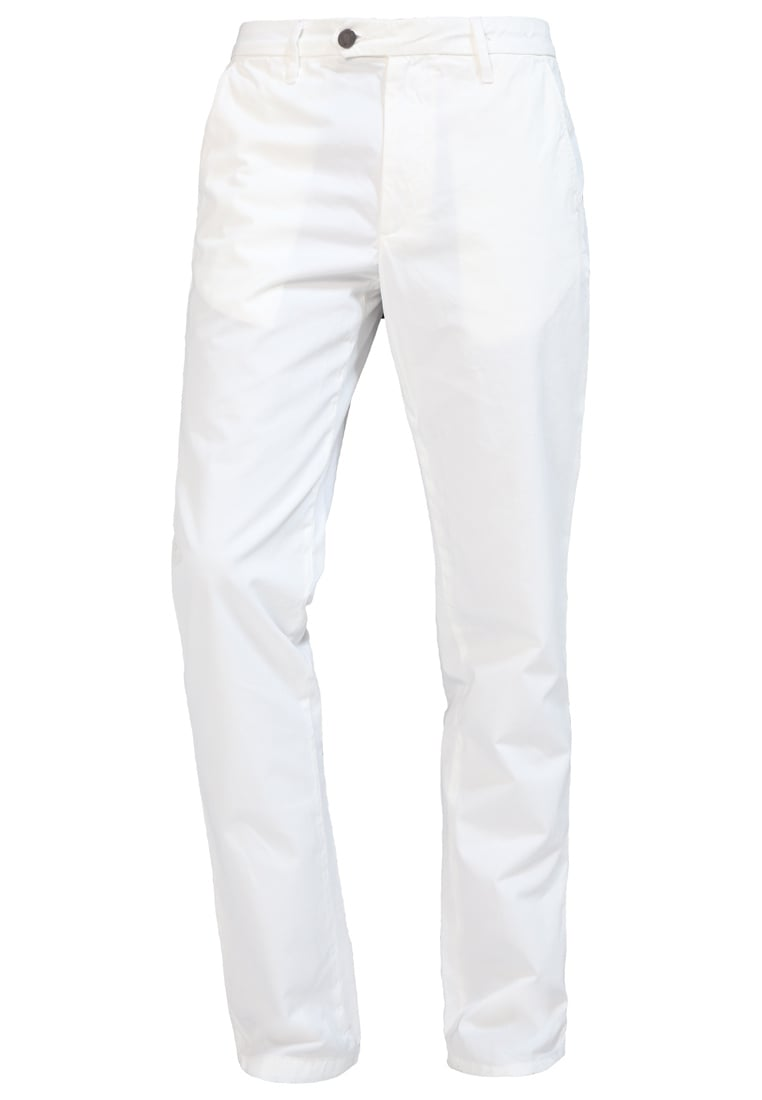 7 for all mankind Chinosy weiß - SNFT970WI