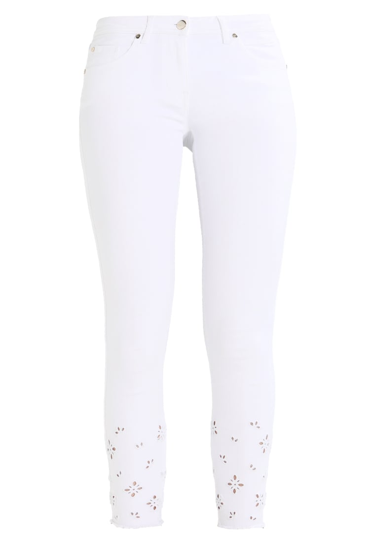 talkabout Jeans Skinny Fit strong white - 820026-96078
