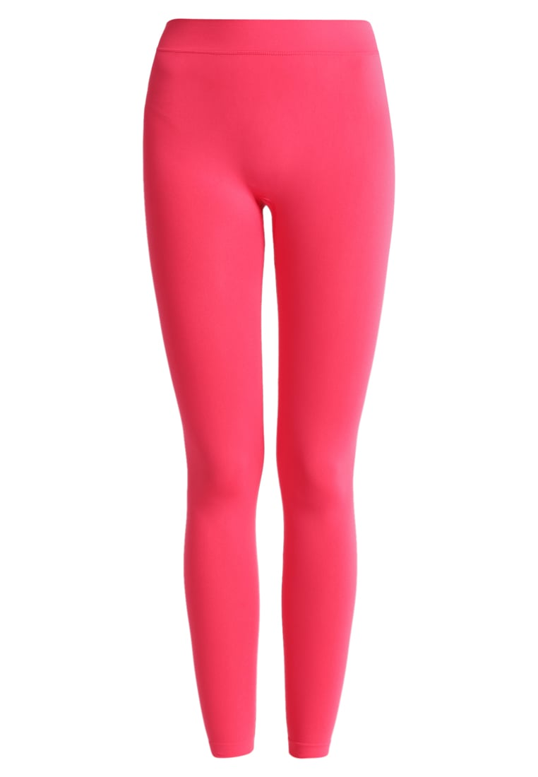 Hey Honey Legginsy hibiscus pink - Leggings Core Collection Hibiscus Pink