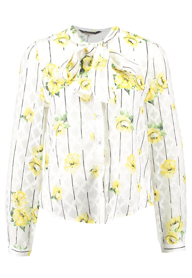 Sister Jane MILK & HONEY BLOUSE Bluzka ivory