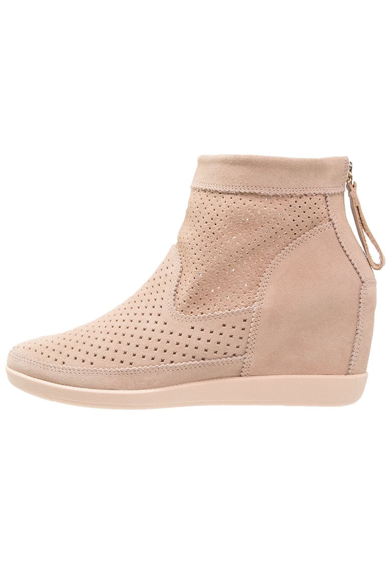 Shoe The Bear EMMY Ankle boot nude - STB1015