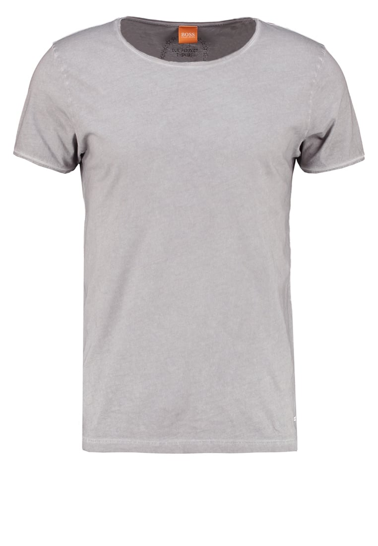 BOSS Orange TOURING Tshirt basic grey - 50330924