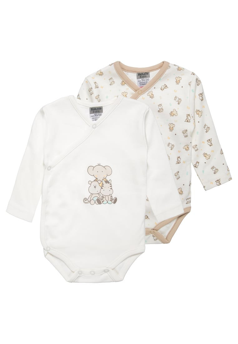 Jacky Baby 2 PACK Body offwhite - 6151776