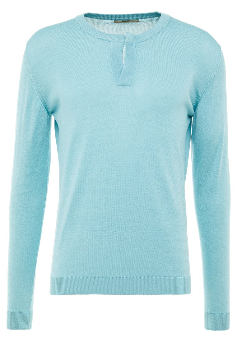 Nuur SERAFINO Sweter light blue - NV0715 NV07