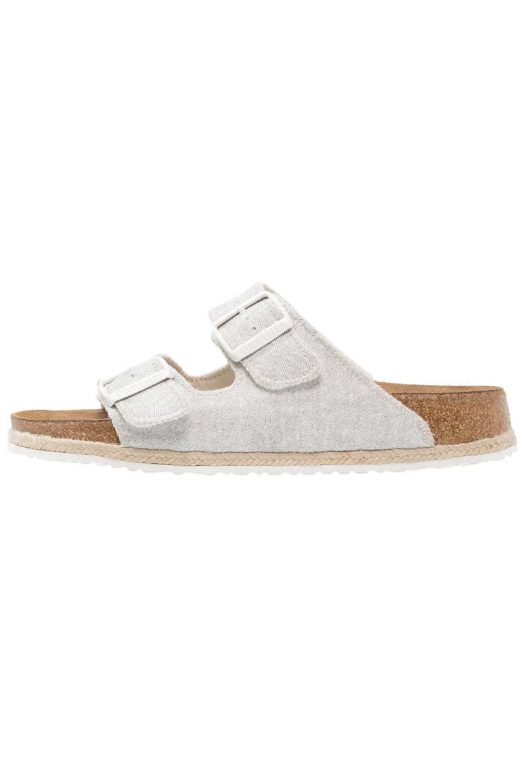 Papillio ARIZONA Klapki beach light grey - 1004247