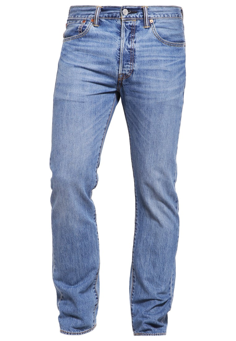 Levi's® 501 ORIGINAL FIT Jeansy Straight leg andes cool - 501
