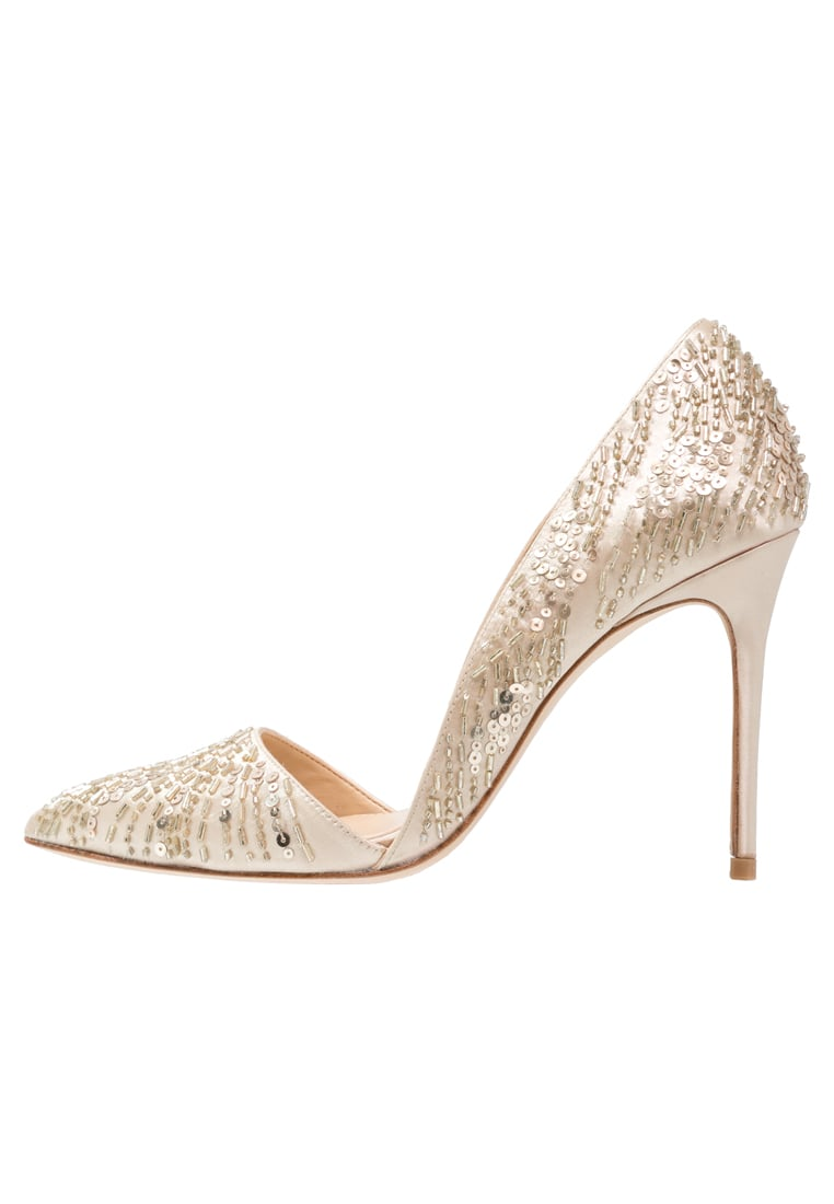 Imagine Vince Camuto OVA Szpilki soft gold - Ova