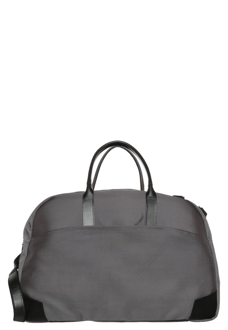 Royal RepubliQ GALACTIC EXPLORER Torba weekendowa grey - 1199