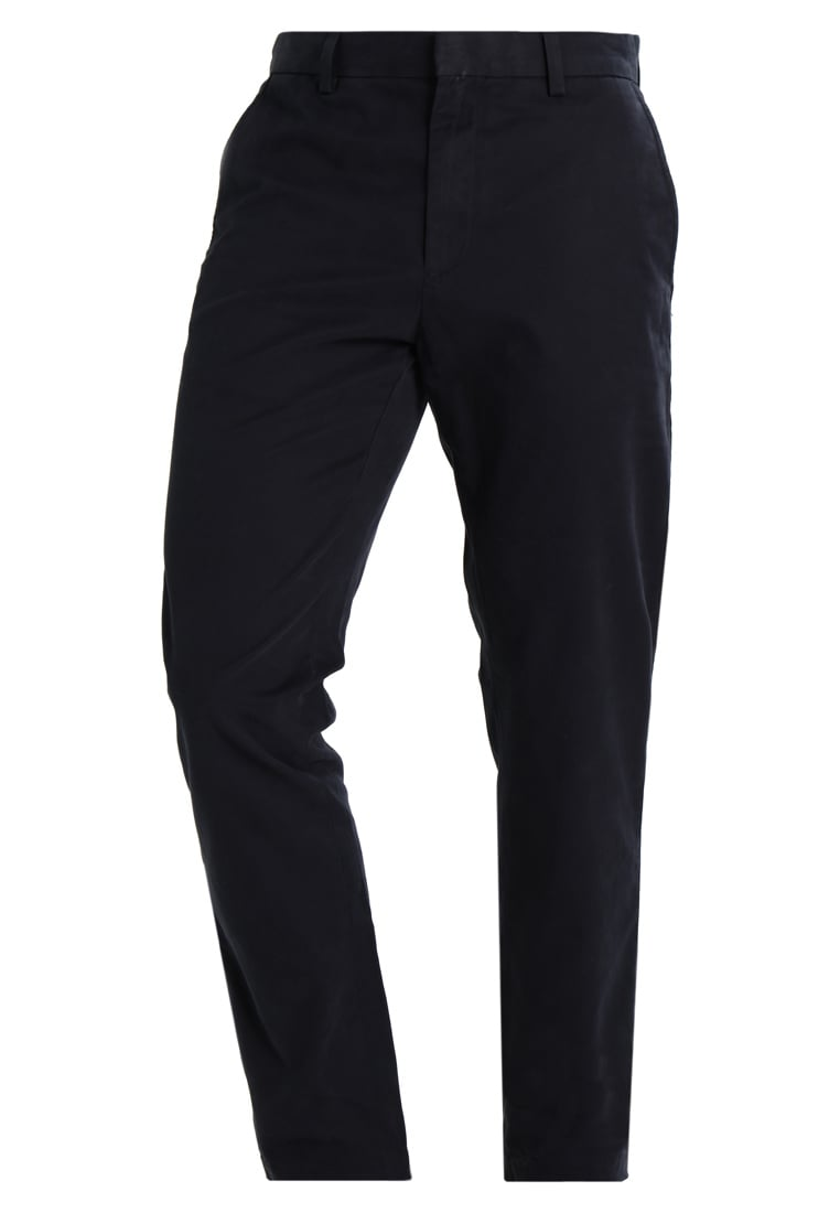 Banana Republic AIDEN Chinosy true navy - 406381