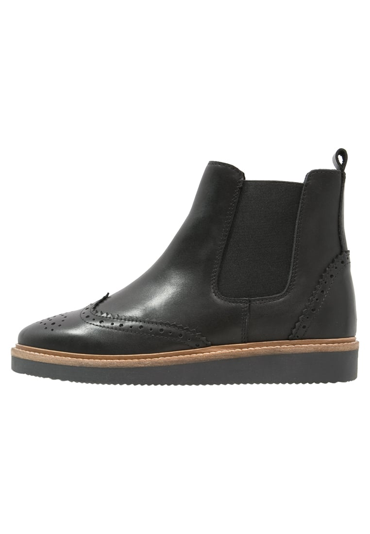 Zign Ankle boot black - 13757-L 880R