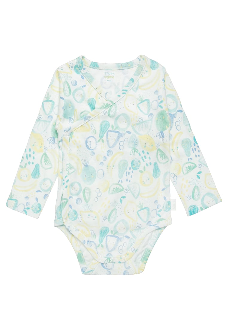 STUPS organic Body white - ST17