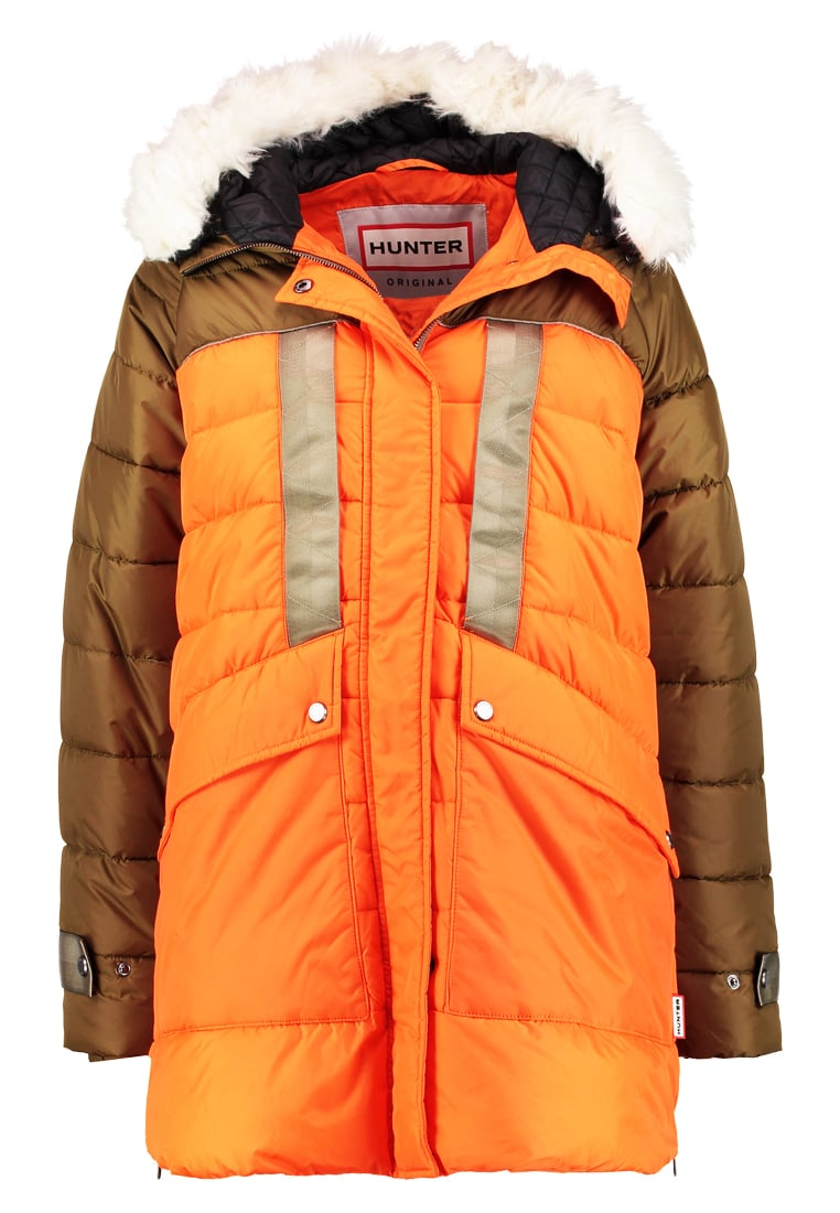Hunter ASTRO Kurtka Outdoor orange - WRO1192WAI