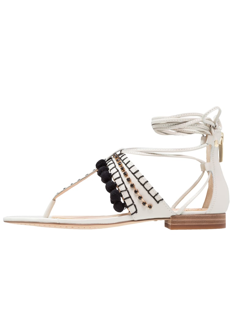 Vince Camuto BALISA Japonki offwhite/mexico - Balisa