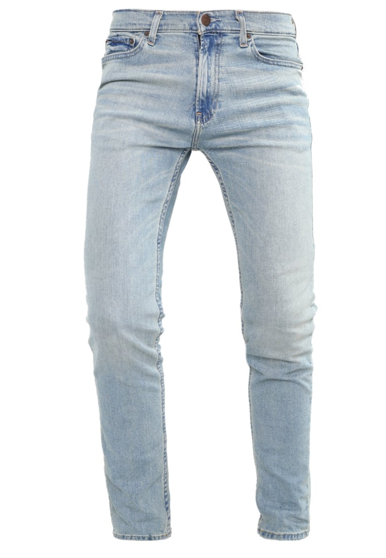 Hollister Co. Jeansy Slim fit light - KI331-6404