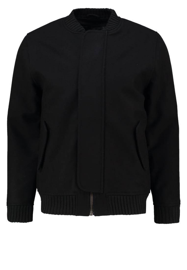 Revolution Kurtka Bomber black - 7437