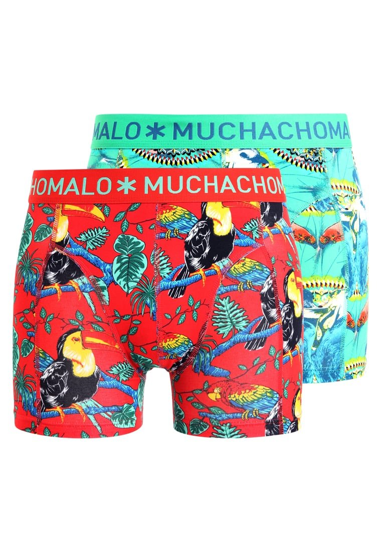 MUCHACHOMALO COSTA 2 PACK Panty multicolor - 1010COSTAX04