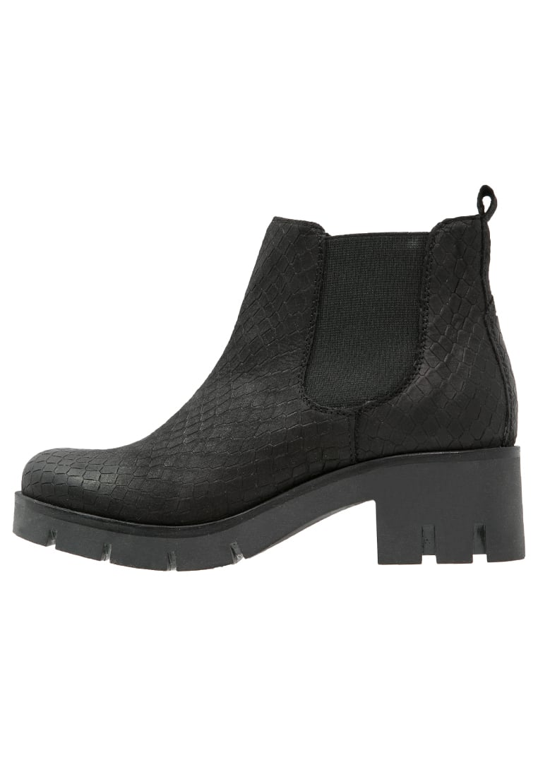 Zign Ankle boot black - 11840-A763