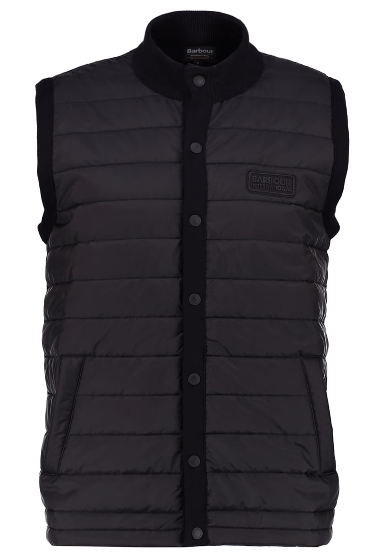 Barbour International™ Kamizelka black - MKN0934