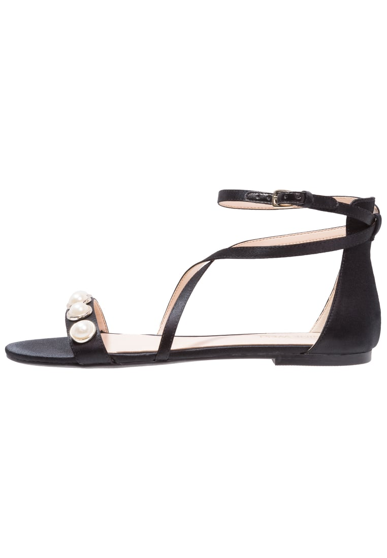 Nine West DANE Sandały lux black - DANE