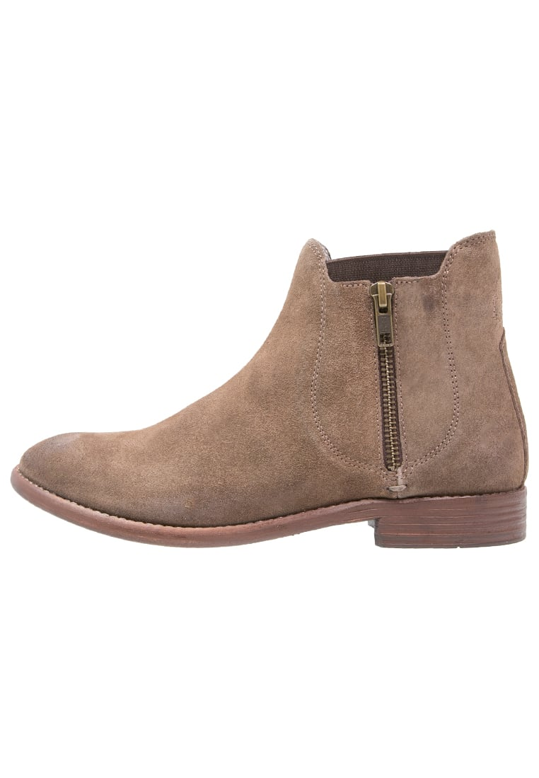 H by Hudson Ankle boot taupe - R604065