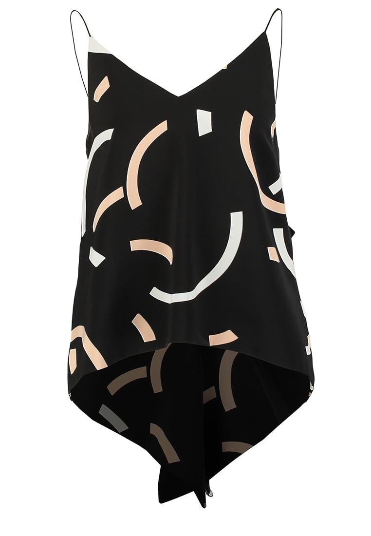 Cameo Collective BACK TO YOU Top black spencer shades - CX161017T/PRT