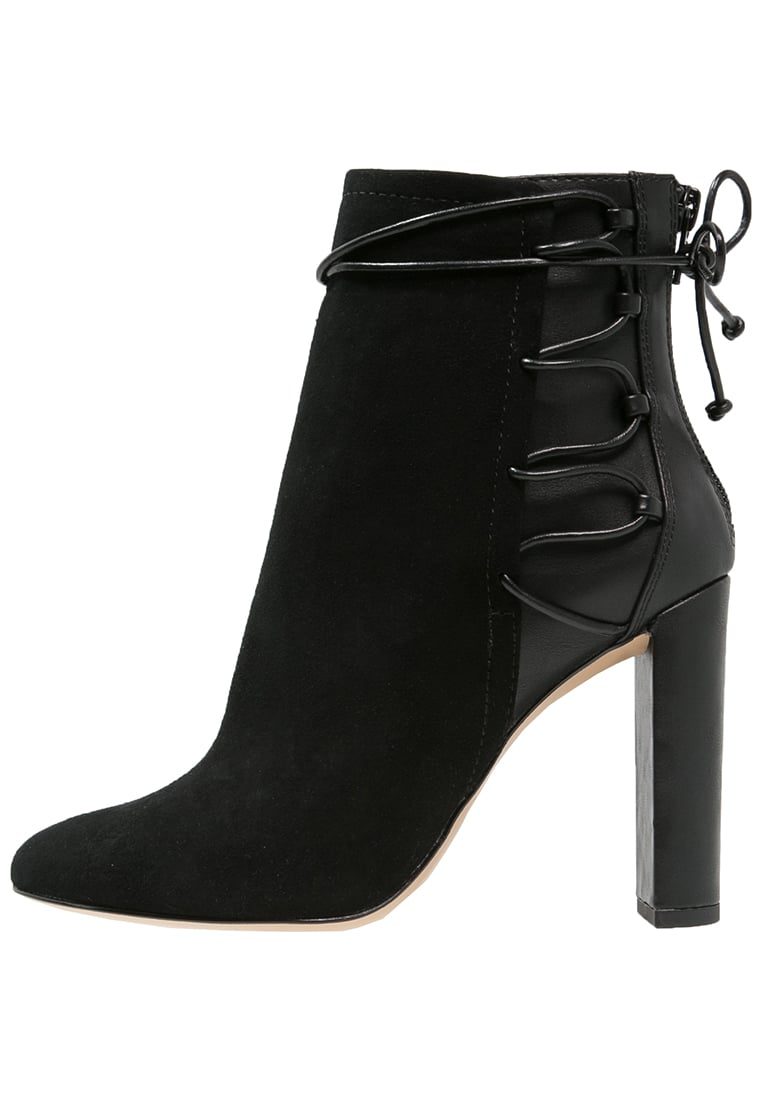 ALDO TAESSA Ankle boot black - 48726695