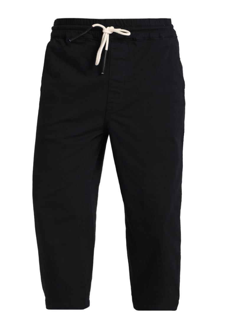 Brooklyn's Own by Rocawear Jeansy Relaxed fit black - BR-0117-M-0503