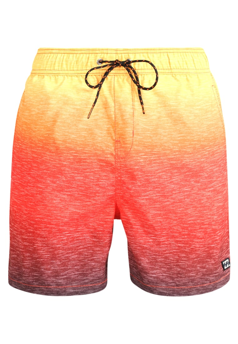 Billabong SERGIO Szorty kąpielowe sunset - C1LB10
