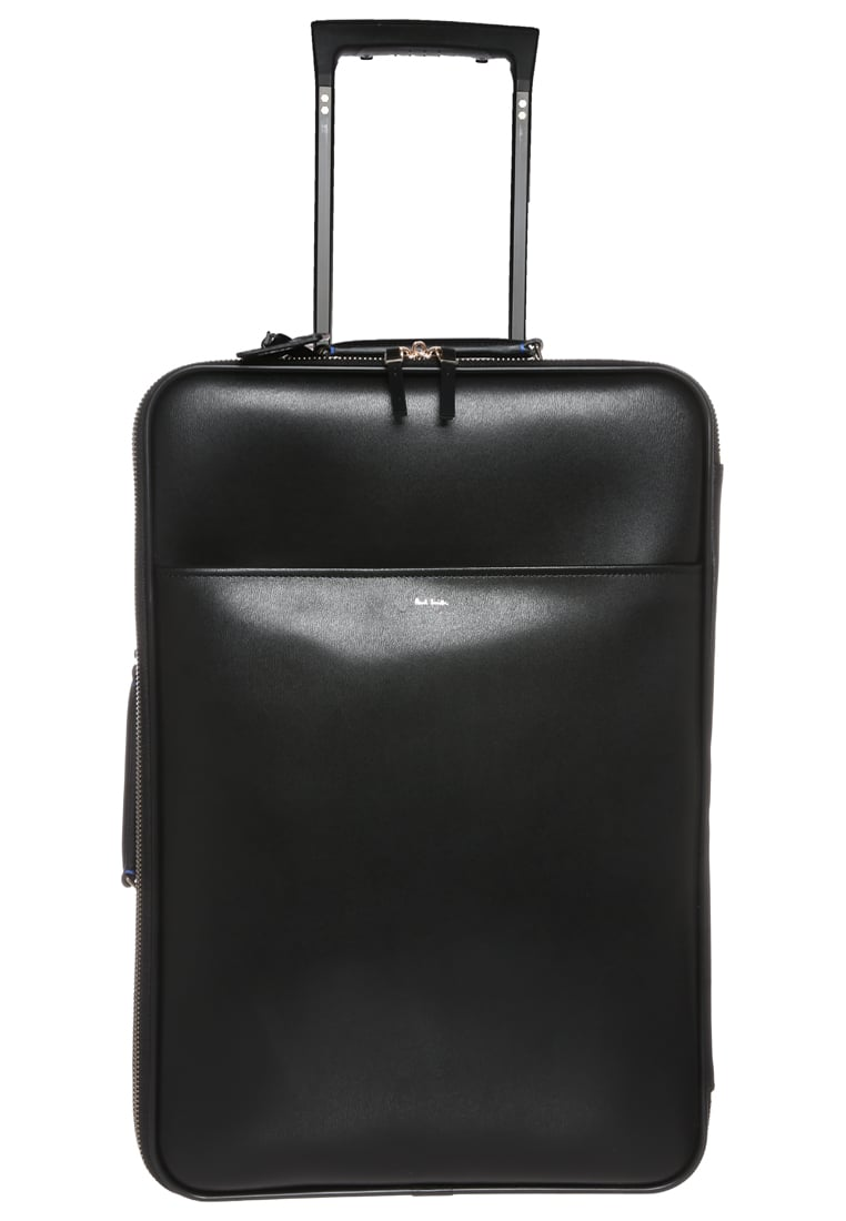 Paul Smith CITY Walizka na kółkach black - ARXC 4898 L711