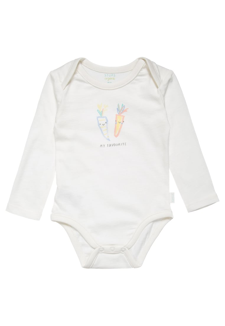 STUPS organic Body white - ST018