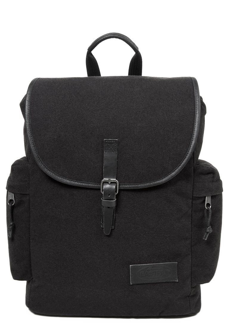 Eastpak AUSTIN Plecak brushed black - EK47B48N