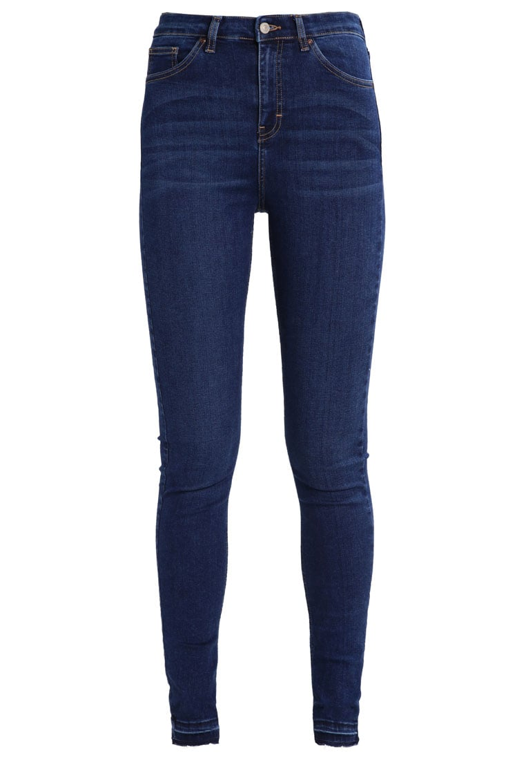 Topshop Tall JAMIE Jeans Skinny Fit indigo - 30A12LIND