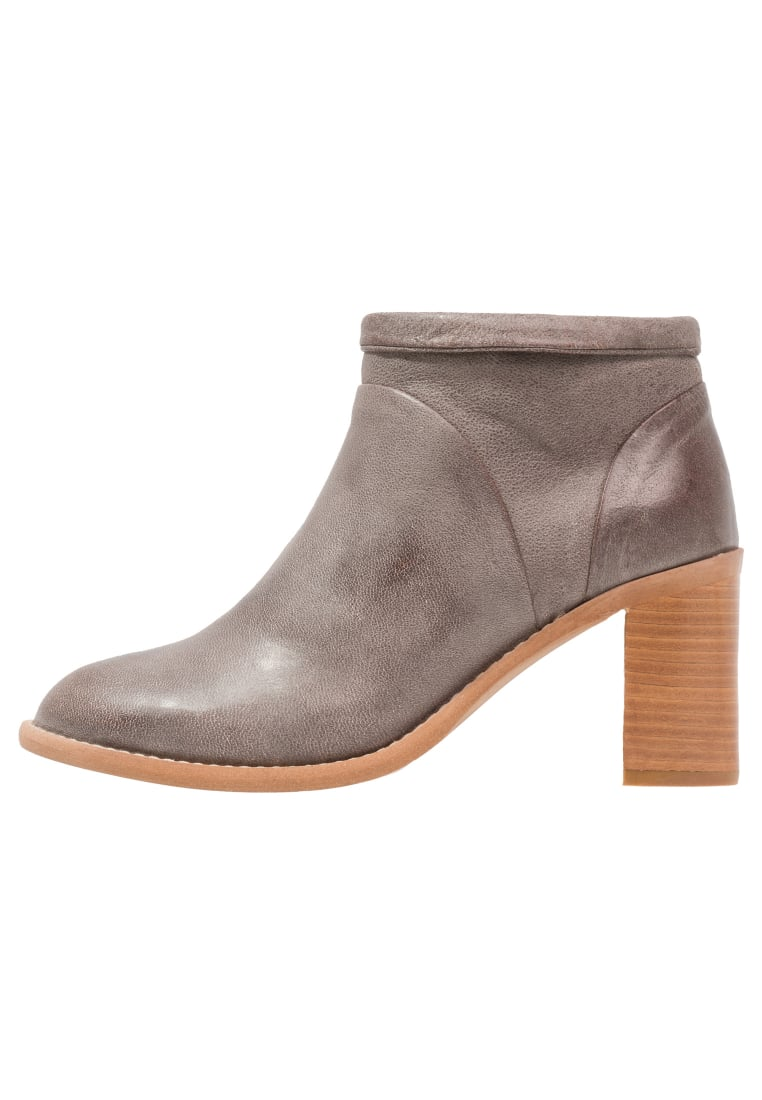 Sneaky Steve CRYSTAL Ankle boot jamarta olive - 1000146