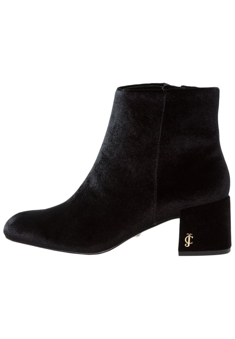Juicy Couture MARGARET Ankle boot black - JB030