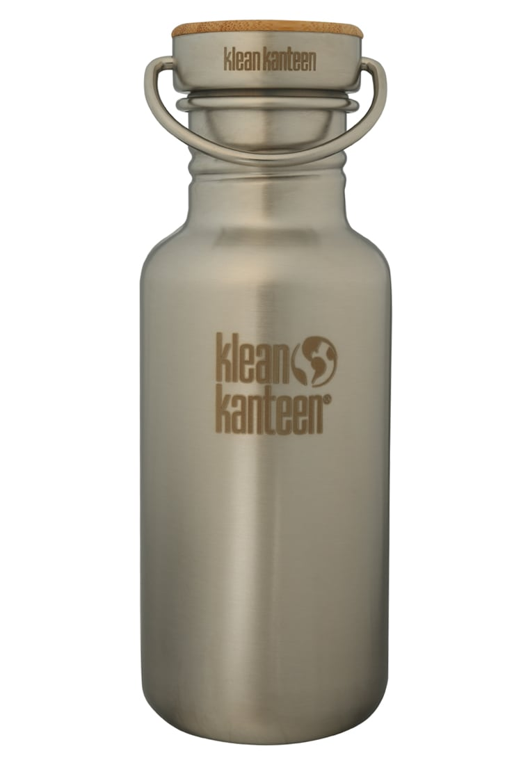 Klean Kanteen 532ml Bidon silvercoloured - 8020056