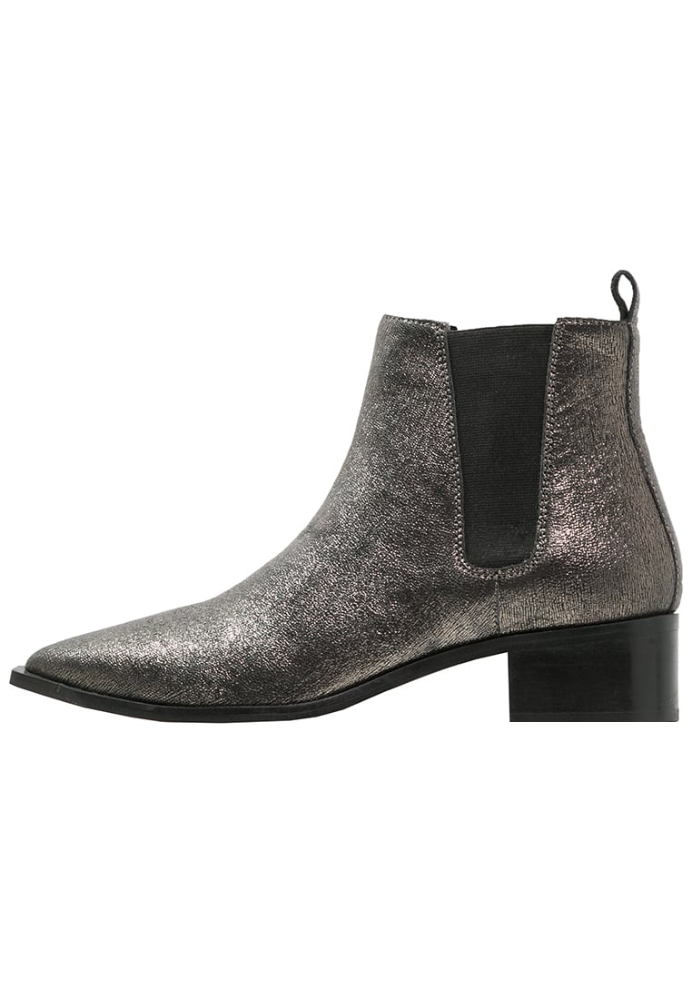 Office AGAVE Ankle boot pewter - AGAVE-26480