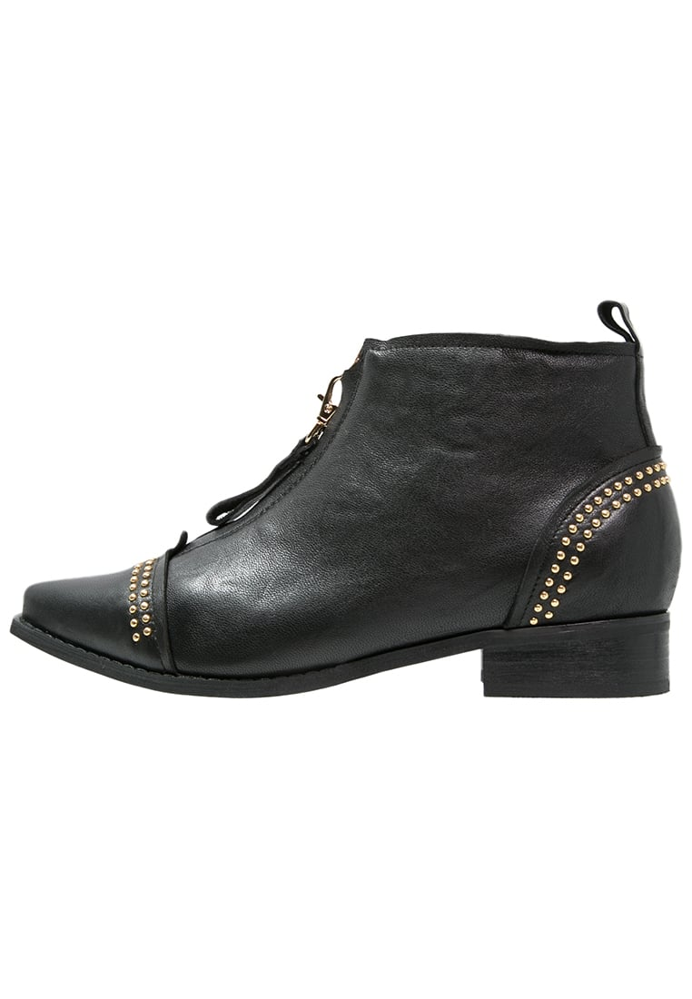 Shoe The Bear ANNA Ankle boot black - ANNA STUDS