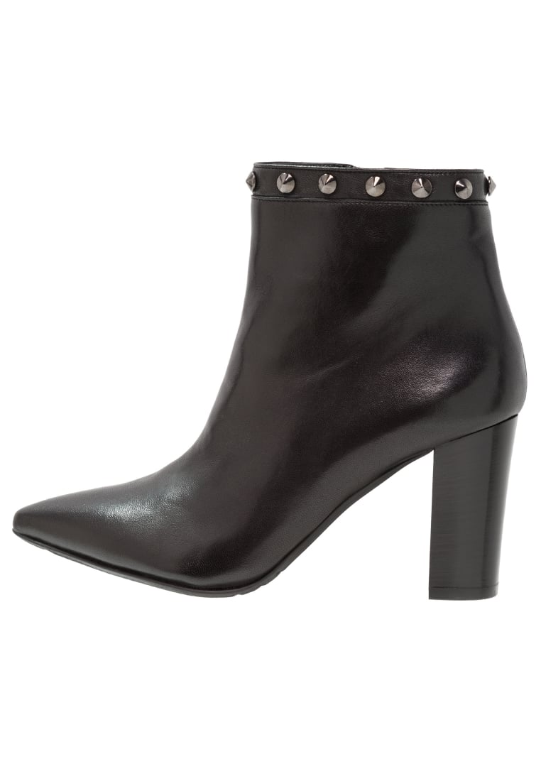 Corte Della Pelle Ankle boot nero - betty