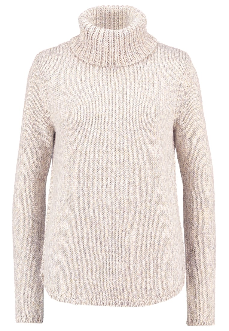 Tom Joule CASTLEY Sweter beige - VS_Castley