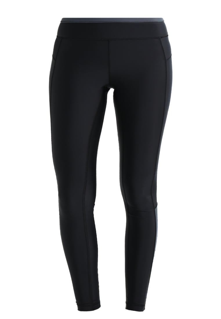 Casall CREASE Legginsy black - 17582