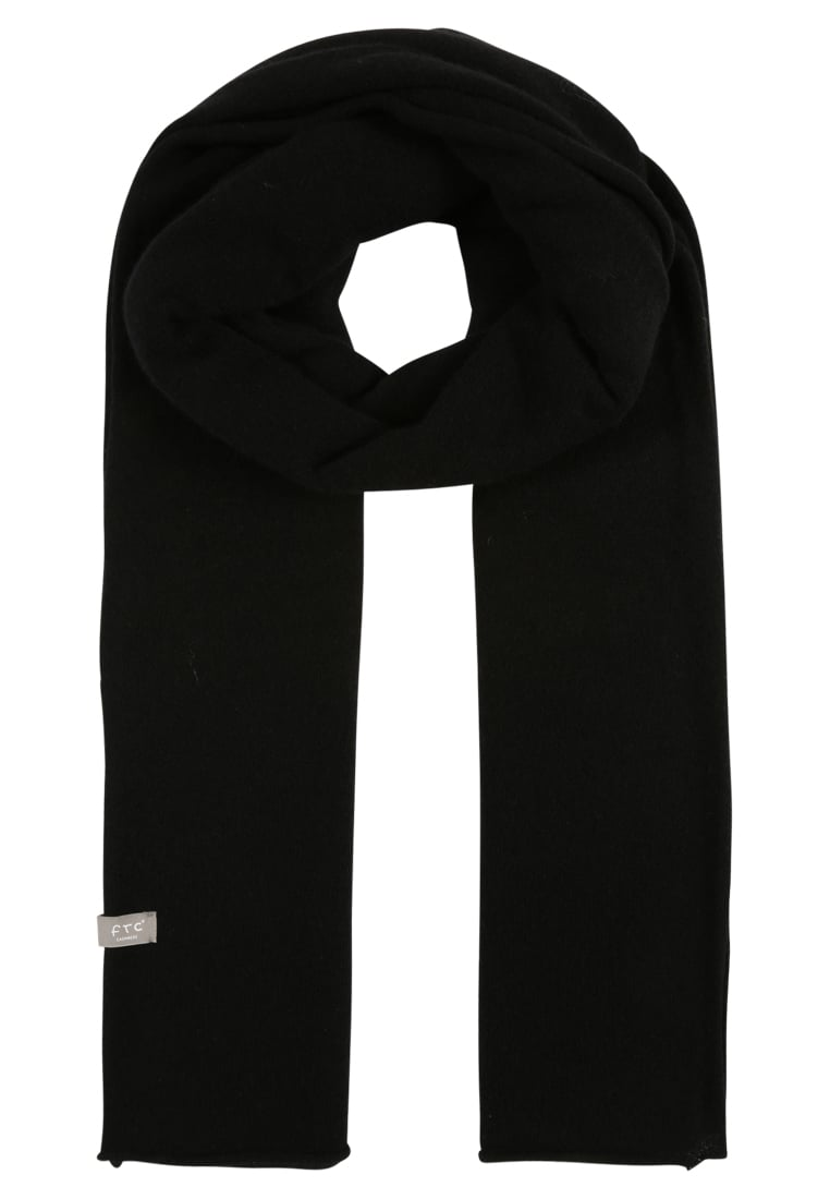 FTC Cashmere CLASSIC SCARF Szal moonless night - 001-1550