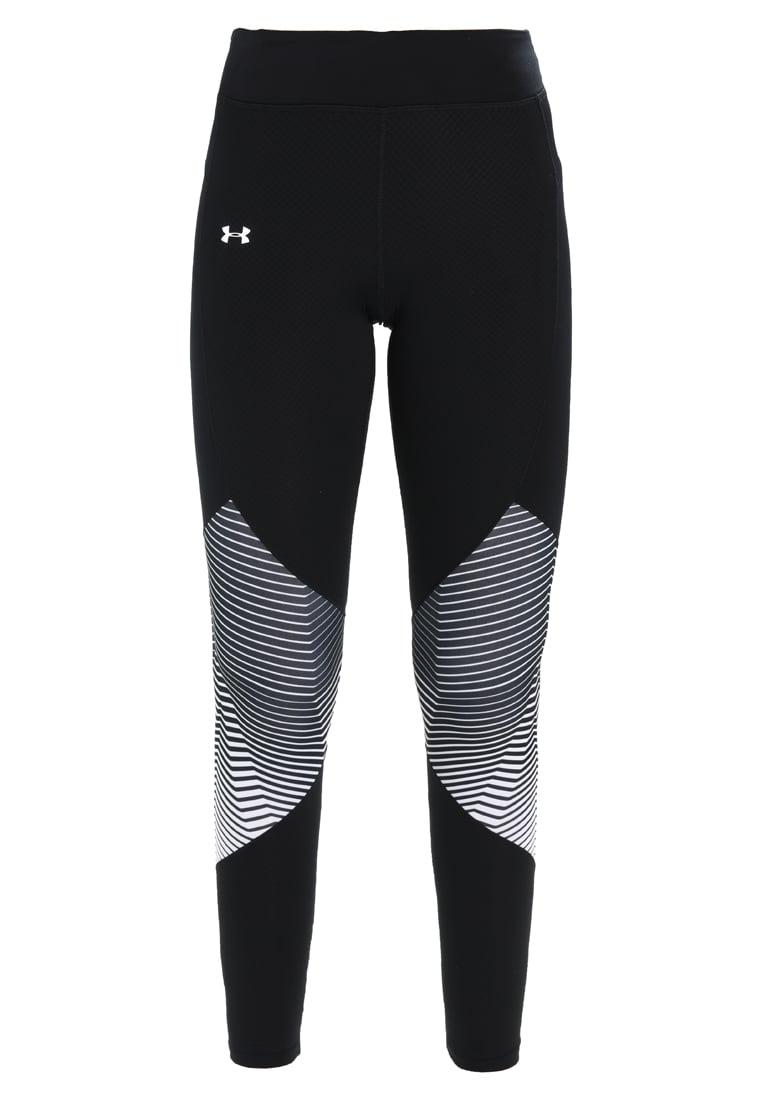 Under Armour REACTOR Legginsy black