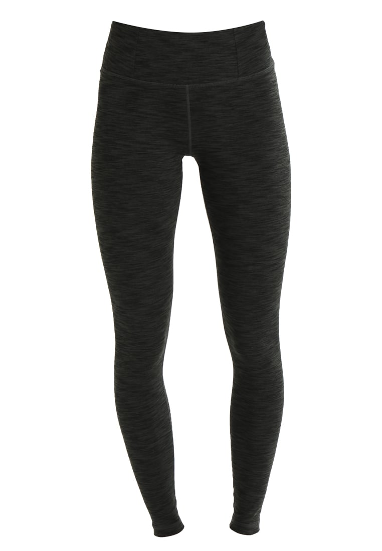 Manduka ESSENTIAL  Legginsy olivine heather
