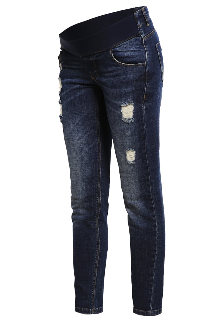 bellybutton Jeansy Relaxed fit dark blue denim - 1696024