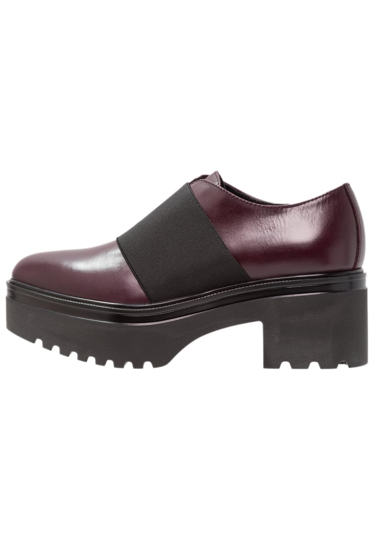 Janet Sport Ankle boot bordeaux - 40788-274