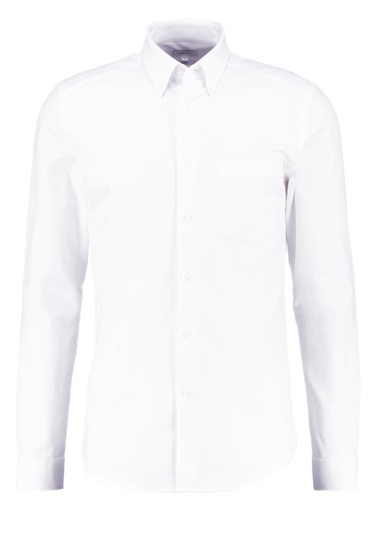 Reiss AINSLEE SLIM FIT Koszula white - AINSLEE