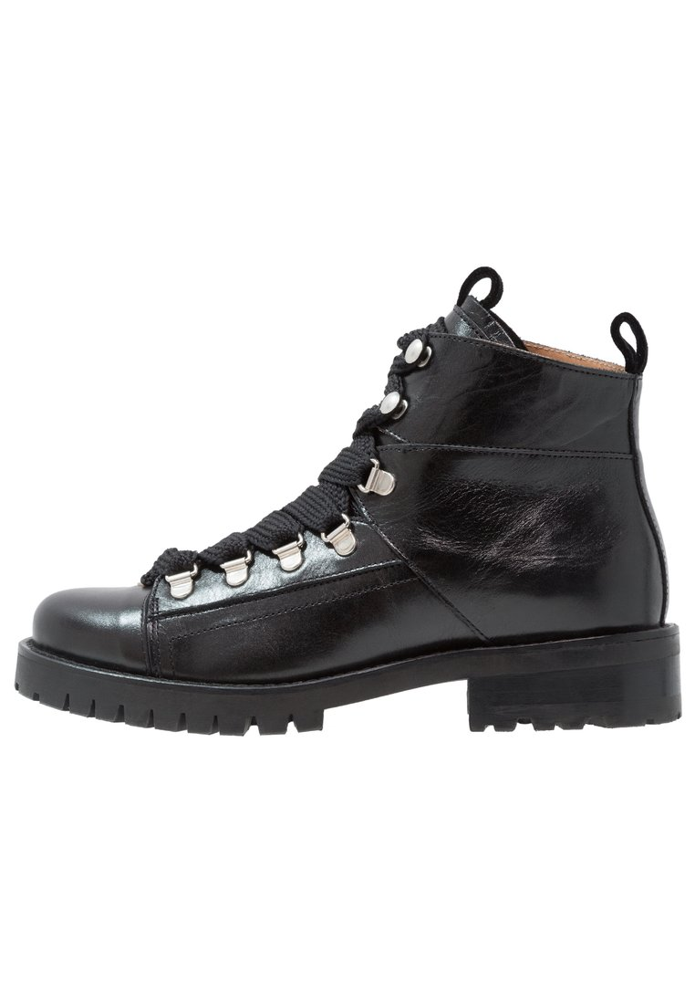 Pavement ALICE Ankle boot black - 17056