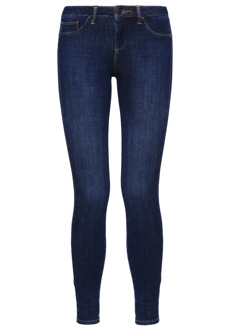 Un Jean Jeans Skinny Fit washed indigo - 17360