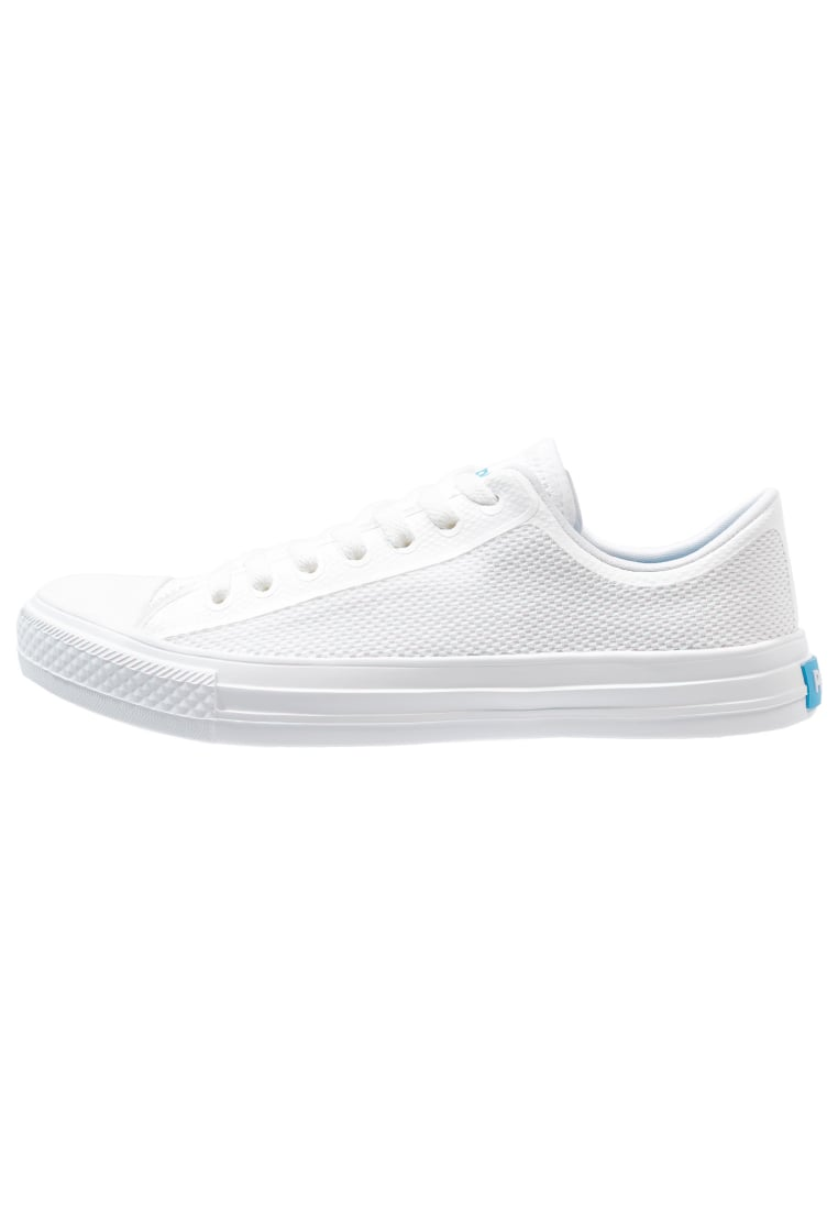 People Footwear PHILLIPS Tenisówki i Trampki yeti white - NC01