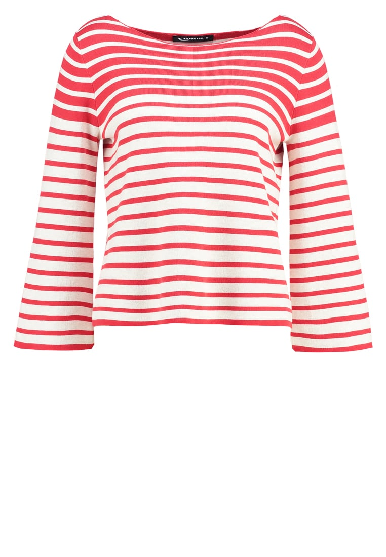 Expresso BELLA Sweter coral